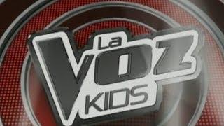 La Voz Kids: Desde este lunes 13 no te pierdas el reality de canto