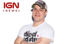Geoff Johns Stepping Down as DC Entertainment President and CCO - IGN News
