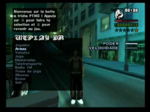 PARA O TROPA ELITE 2 PS2 GTA BAIXAR JOGO DE