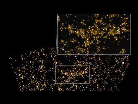 Indian astronomers discover Saraswati supercluster of galaxies