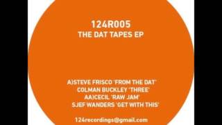 Steve Frisco - From The DAT