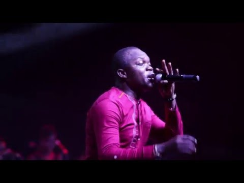 Wo Ye Mame  'Live version' ( God has been good to me ) by Eugene Zuta