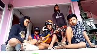Video Parody Lucu Kreatif!!!! Virgoun : BUKTI (Cover)