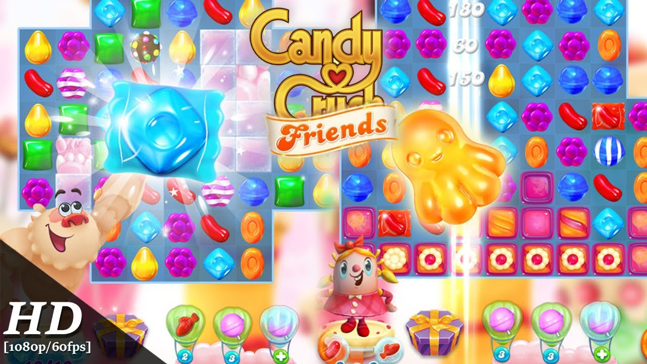 candy crush saga free game download for android on uptodown