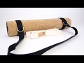 Sling and Mat Strap - The Best Yoga Mat Carrier and Prop