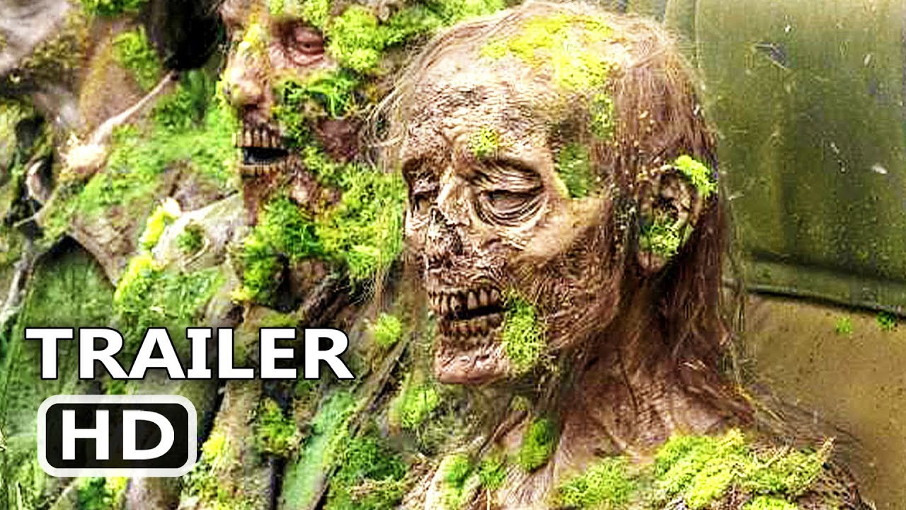 THE WALKING DEAD: WORLD BEYOND Official Trailer (2020) NEW Zombie TV Series HD