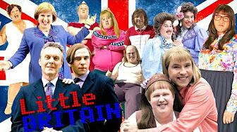 Beliebte Videos – Little Britain
