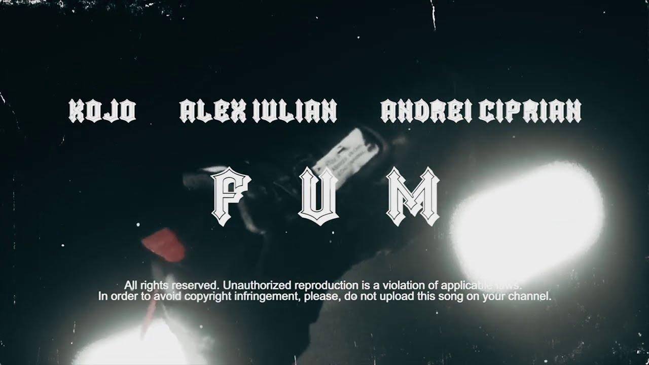 Download Alex Iulian - FUM (Official Visual) ft. Kojo&Andrei Ciprian