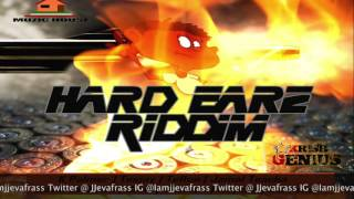 Teejay - Hard Earz (Hard Ears Riddim) March 2016