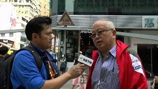 PHÓNG SỰ ĐẶC BIỆT TỪ HỒNG KÔNG: Phản ứng trái chiều về cuộc biểu tình dân chủ tại Hồng Kông