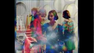 The Twin Dilemma - Titan Three - Music by Malcolm Clarke