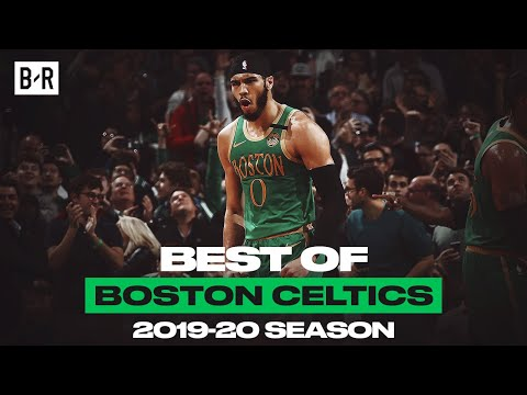 Are Jayson Tatum, Kemba Walker Ready To Lead The Celtics To A Title Run?