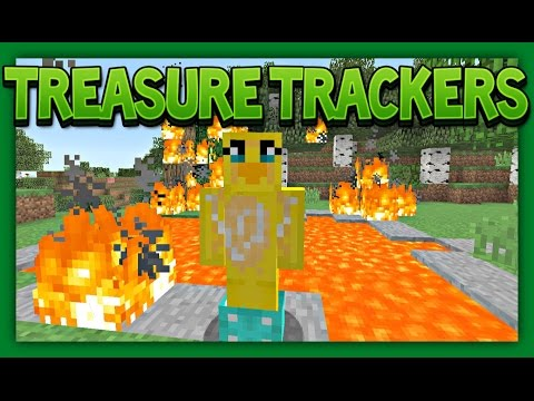 Treasure Trackers : Fire Fighter - Insane 1 {22} - Sqaishey