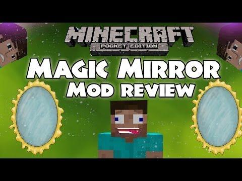 magic mirror hexxit