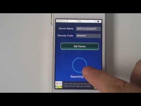 Carpark Lot Reservation App