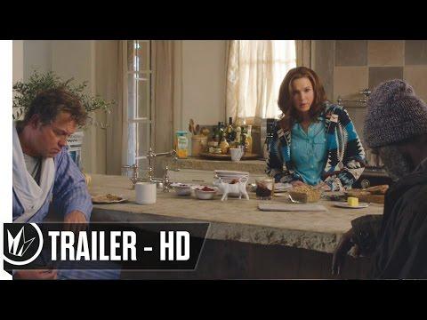 Same Kind of Different As Me Official Trailer #1 (2017) Renée Zellweger -- Regal Cinemas [HD]