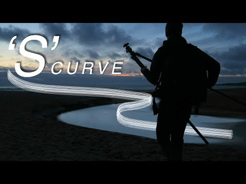 Landscape Photography Composition | 'S' Curve