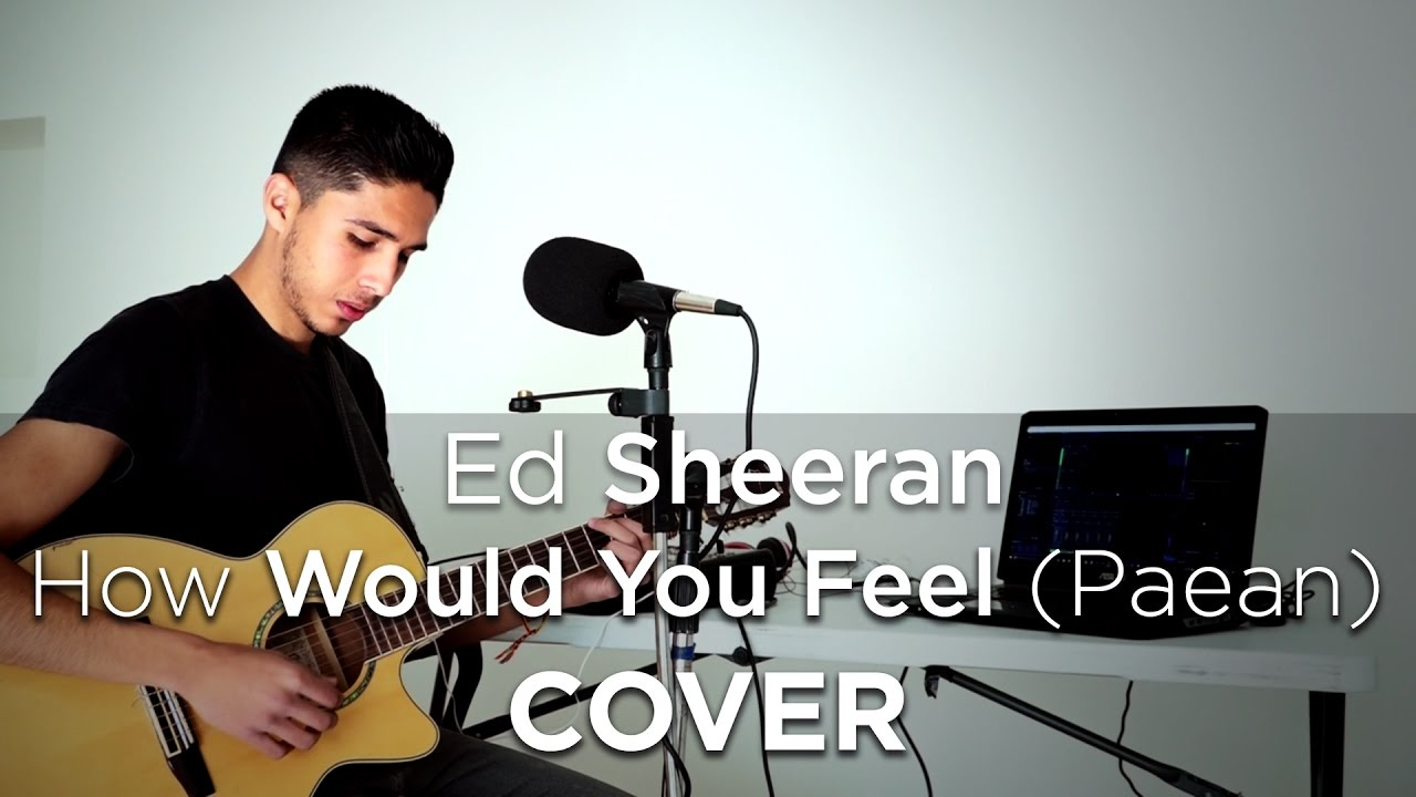 Ed Sheeran (COVER) Gabriel