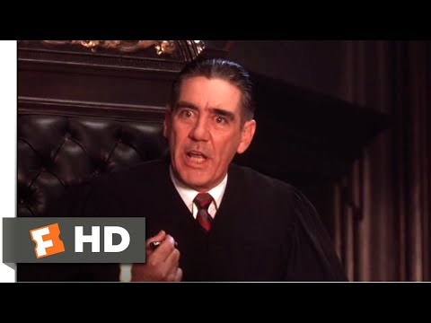 Murder in the First (1995) - It is Not Okay Scene (8/10) | Movieclips