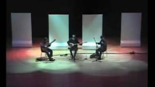 Bir Ay Doğar İlk Akşamdan Geceden - Cengiz Özkan & Göktuğ Çelik & Şeyhmus Fidan