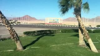 Поездка, Аэропорт, Египет, первый день в Шарм эль Шейхе.(, 2016-01-03T11:39:36.000Z)