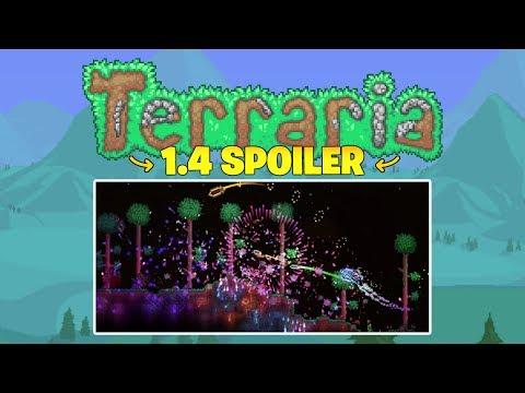 Post Moon Lord Weapon? Terraria 1.3.6 Celebration MK2 Spoiler!