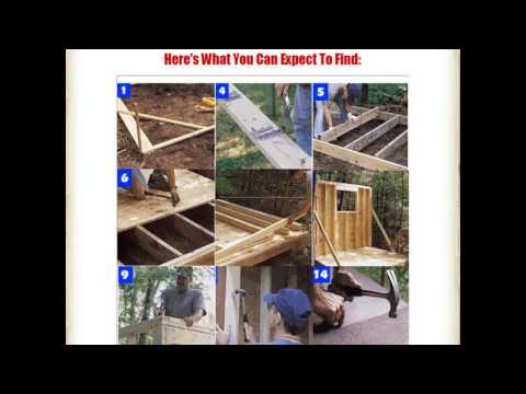 Amazing Small Woodworking Projects For Beginners – Easy Woodworking Projects For beginners