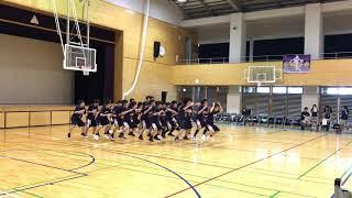 鷺宮高校体育館:2017.9.9 iPhone7.