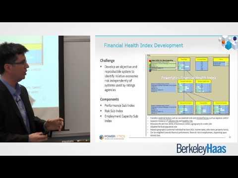 Jose Plehn-Dujowich: Market Intelligence