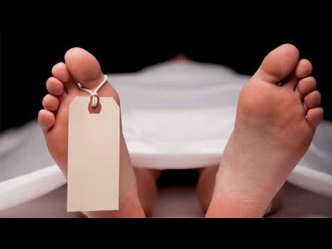 Tidak hanya membunuh, Pendeta Henderson juga memperkosanya di belakang Gereja