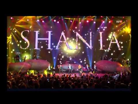 Download Shania Twain - Man! I Feel Like a Woman (Still The One - Live in Las Vegas)