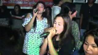 OT ARSA Live in Pulau Betung