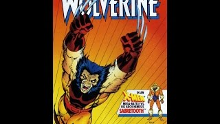 Wolverine (Nintendo Entertainment System)