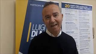 Michele Coratella commenta il risultato di Andria alle Politiche 2018