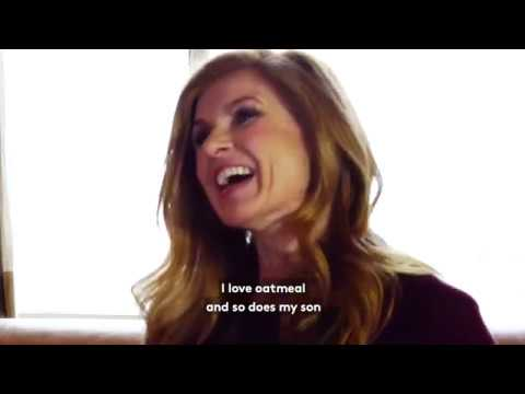 6 Health Hacks From Connie Britton  Tip of the Day  Real Simple