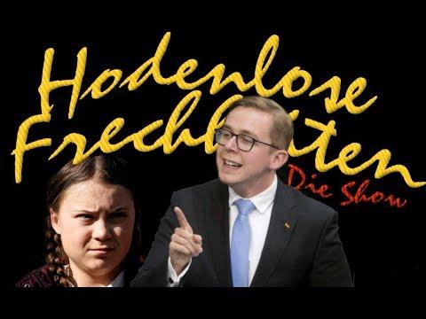 HodenloseFrechheiten 21 : Merkel, Junker ein Aspach & der feuchte Schwamm