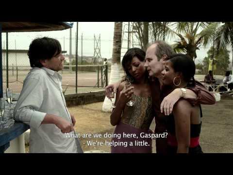 Sleeping Sickness (2011) Movie Trailer HD - NYFF