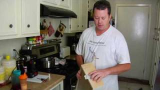 Home Improvement & Repair Tips : How To Fix A Sticky Drawer