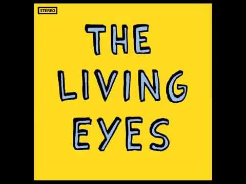 The Living Eyes - Stuck in My Own World (GARAGE PUNK REVIVAL)