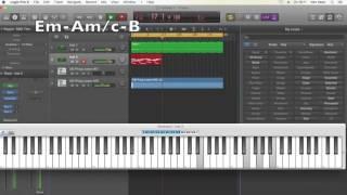 "Deadmau5-Clockwork (""tutorial"")"