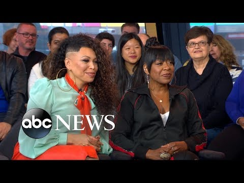 Tichina Arnold and Tisha Campbell are hosting the Soul Train Music Awards
