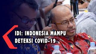 Indonesia Diragukan Bisa Deteksi Covid-19, Simak Penjelasannya