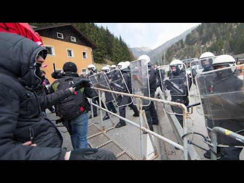 "Austria harsh migrant laws: ""a majority of Austrians support the anti-asylum measures"""