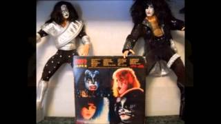 KISS ALIVE 2 ERROR COPY ARCHIVE & OWNERS PAGE