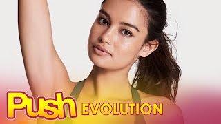 Push Evolution: Kelsey Merritt