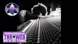 Erykah Badu - Think Twice (Screwed & Chopped)