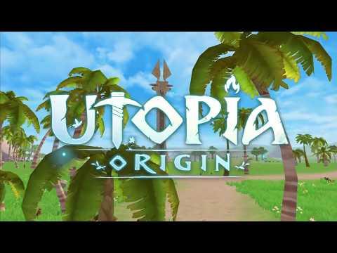 Utopia:Origin