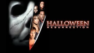 GBHBL Horror Review: Halloween Resurrection (2002)
