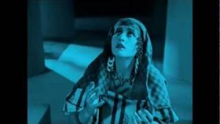 Das Weib des Pharao (E.Lubitsch, 1921)