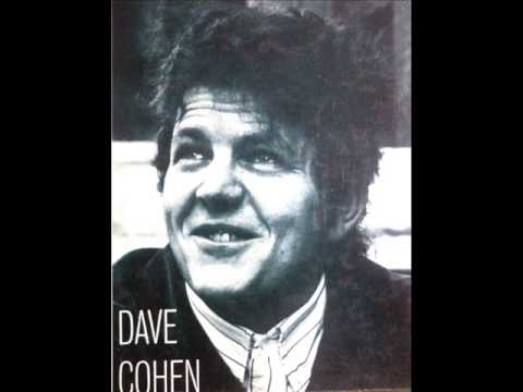 Dave Cohen David Blue I LIKE TO SLEEP LATE IN THE MORNING